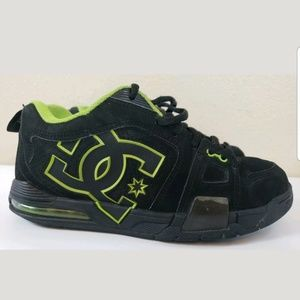 DC Skate Shoes Frenzy 302854